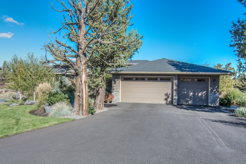 Bend Oregon Home Lakey Design