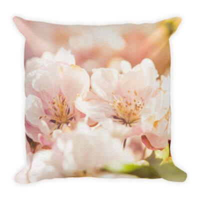 Spring Bloom – Pillow